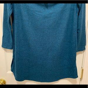 Motherhood Maternity Tops - 🆕 Maternity Cold Shoulder Shirt